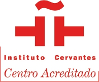 Centro Acreditado por Instituto Cervantes
